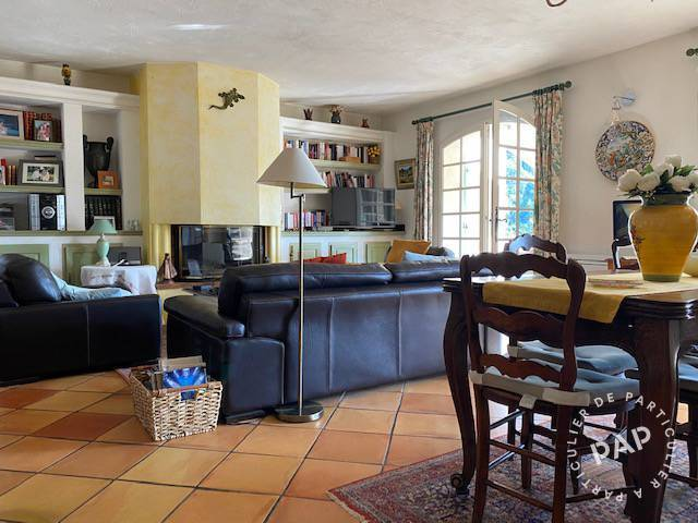 Vente immobilier 600.000 € Magagnosc