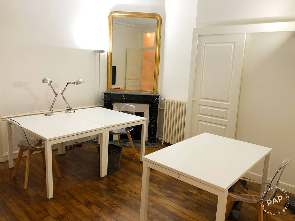 Vente et location immobilier 2.040 € Paris 15E (75015)