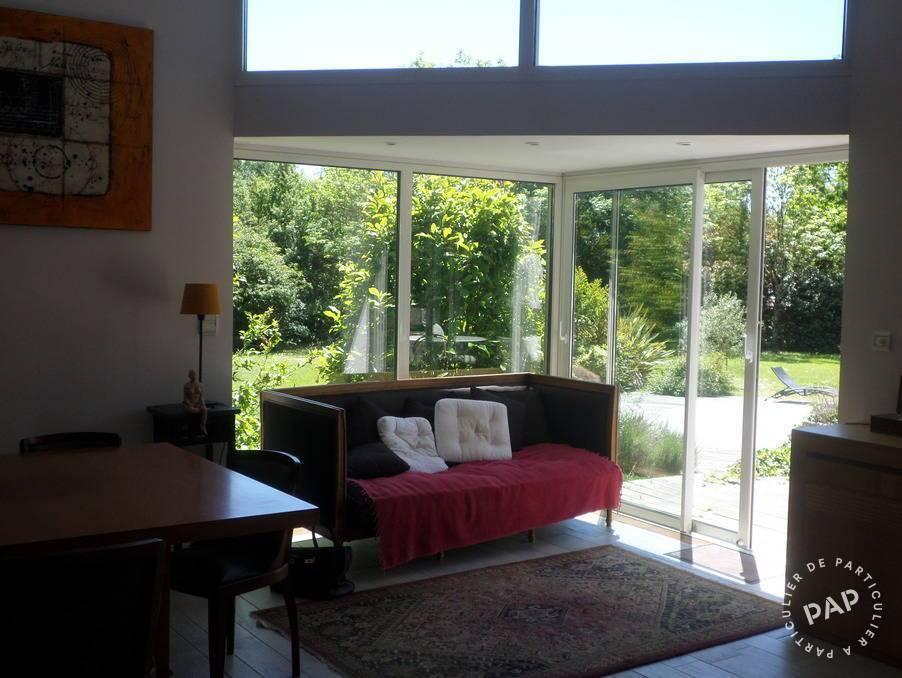 Vente immobilier 495.000€ Fontenilles (31470)