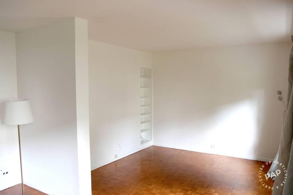 Location immobilier 1.630€ Saint-Cloud (92210)