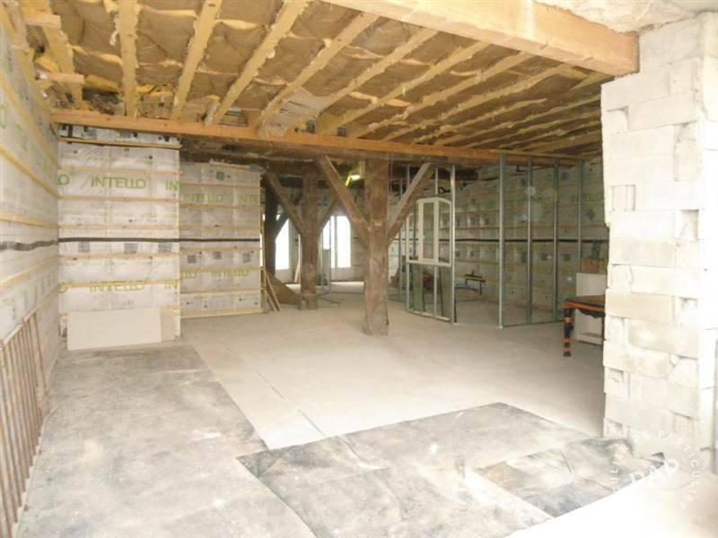 Vente immobilier 120.000€ Bar-Sur-Aube