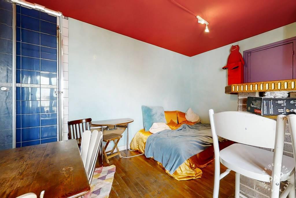 Vente immobilier 180.000€ Paris 14E (75014)