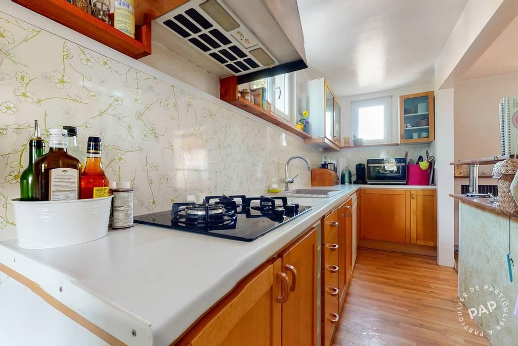 Vente immobilier 350.000€ Tremblay-En-France (93290)