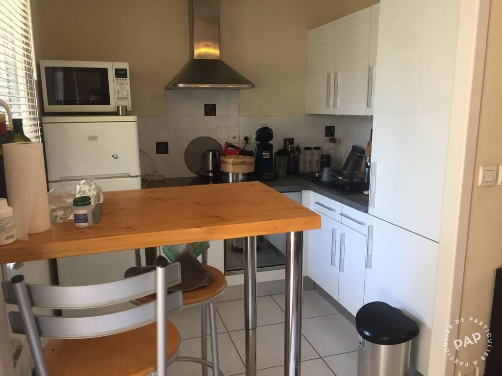 Location immobilier 925€ Meylan (38240)