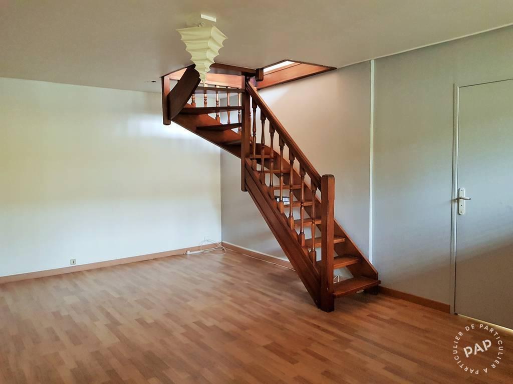Vente immobilier 384.000€ Le Mesnil-Le-Roi (78600)