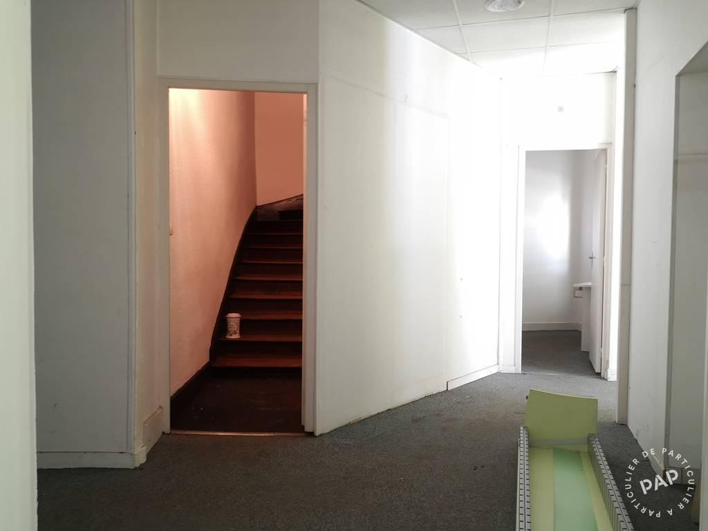 Vente et location immobilier 800€ Nontron (24300)