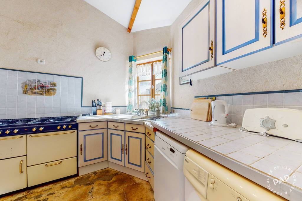Vente immobilier 470.000€ Proche Saumur