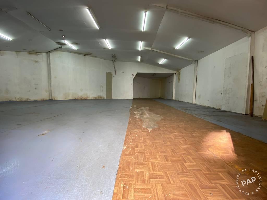 Vente et location immobilier 2.100€ Paris 11E (75011)