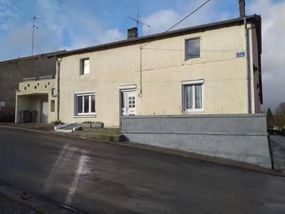 Baudignécourt (55130)