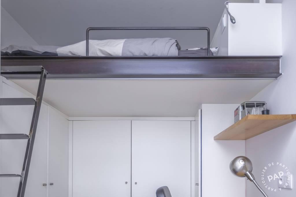 Appartement Levallois-Perret (92300) 315.000€