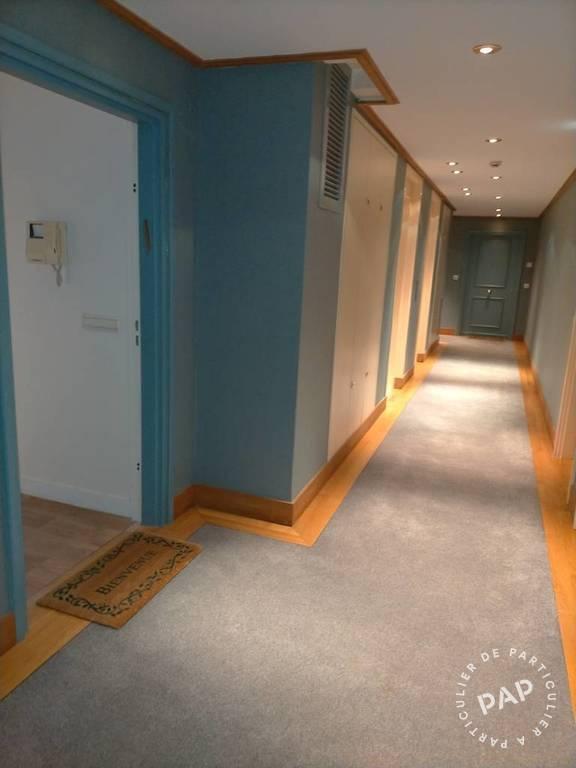 Appartement Levallois-Perret (92300) 295.000€