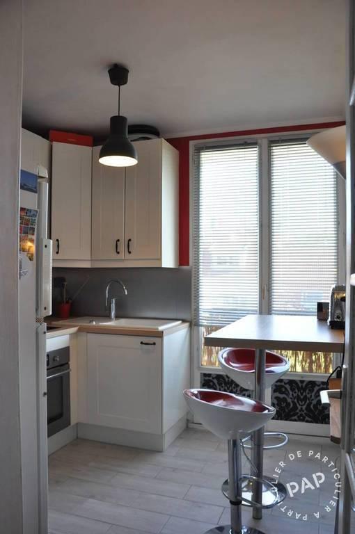 Appartement Châtillon (92320) 345.000€