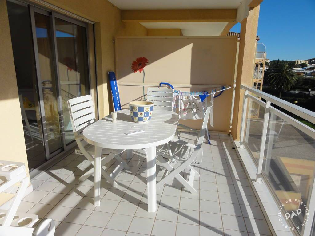 Appartement Fréjus (83600) 210.000€