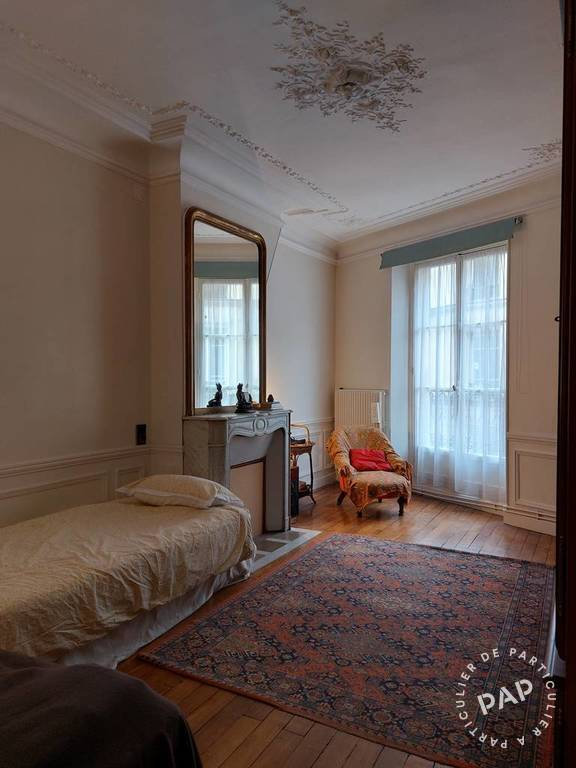 Appartement Paris 3E 977.000 €