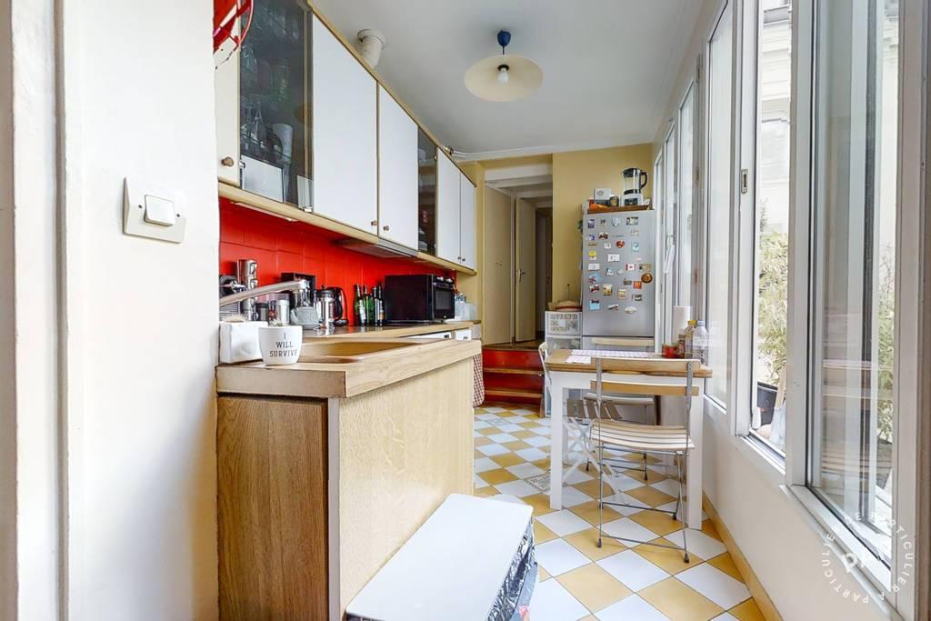 Appartement Paris 11E (75011) 1.290.000€