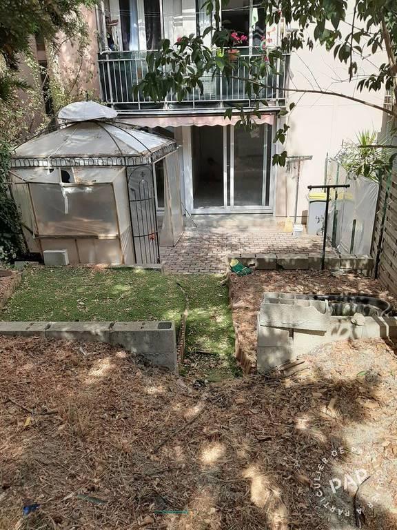 Appartement Marseille 14E (13014) 102.000€