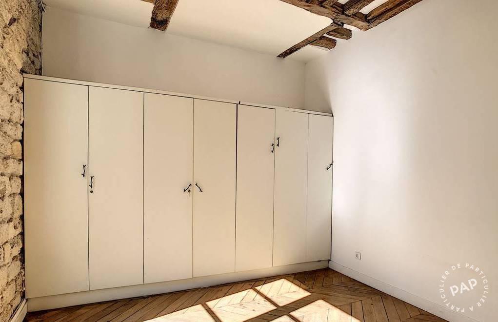 Appartement Paris 4E (75004) 1.100.000€