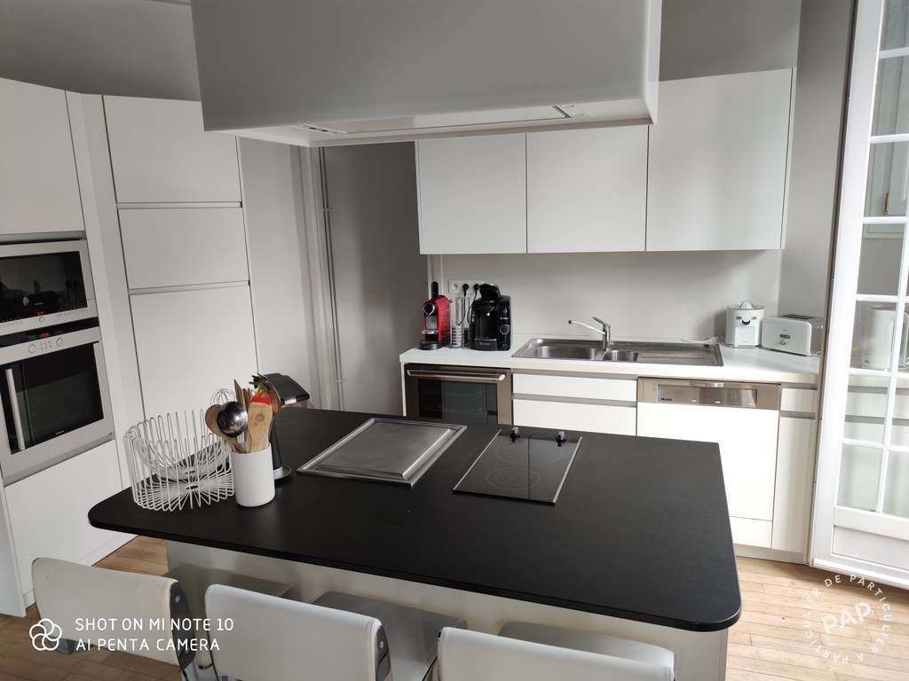 Appartement Lille (59000) 480.000€