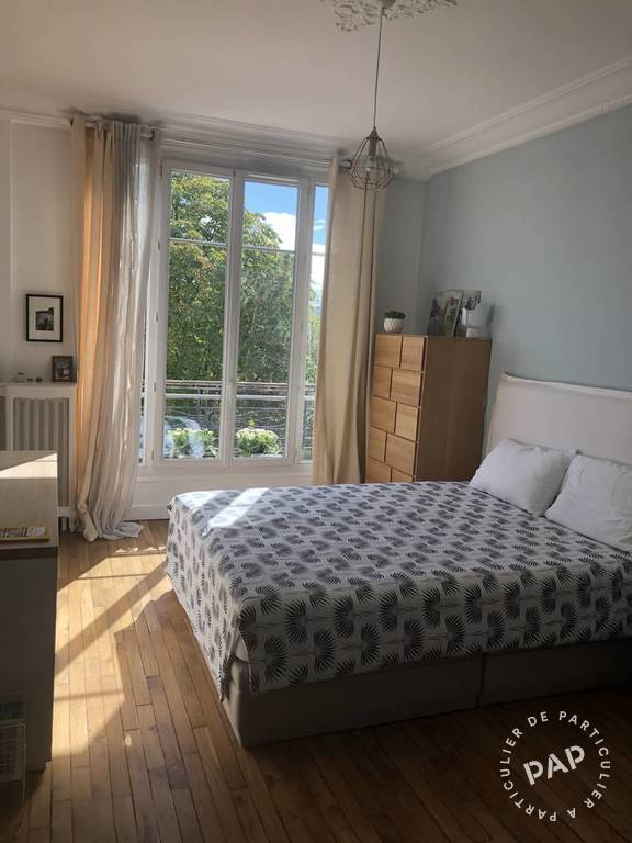 Appartement Le Vésinet (78110) 685.000€