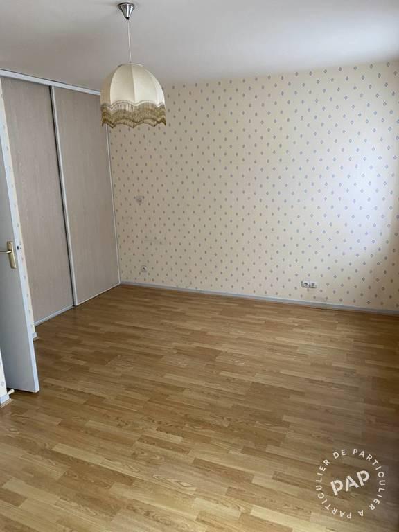 Maison Claye-Souilly (77410) 230.000€