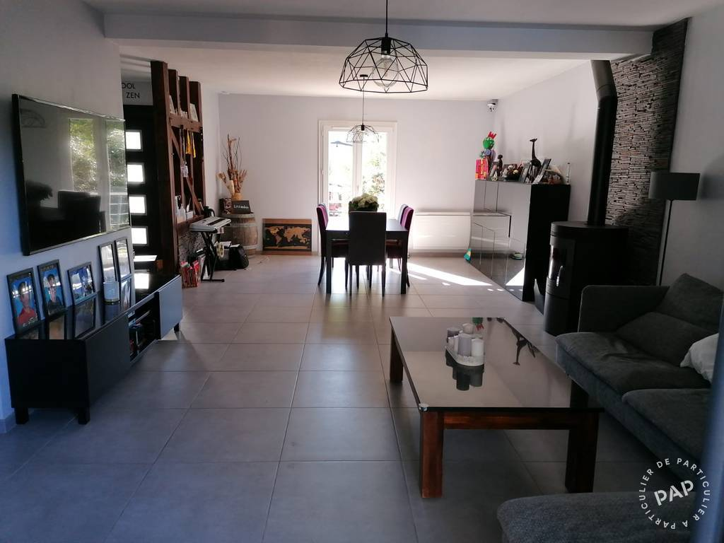 Maison Franconville (95130) 569.000€