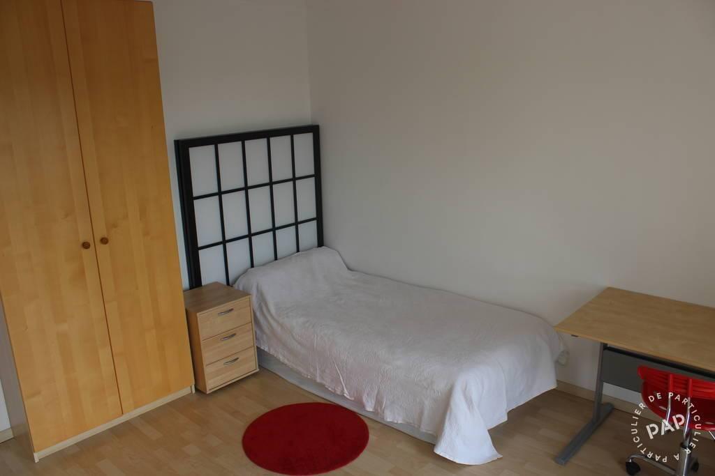 Appartement Évry (91000) 185.000€