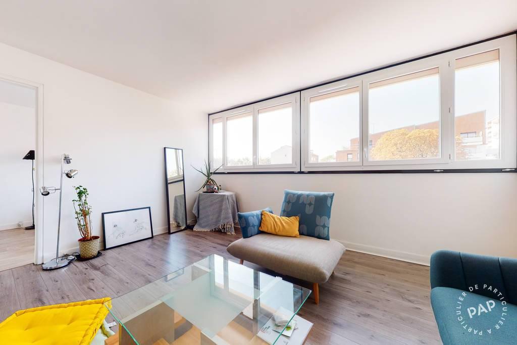 Appartement Noisy-Le-Sec (93130) 230.000€