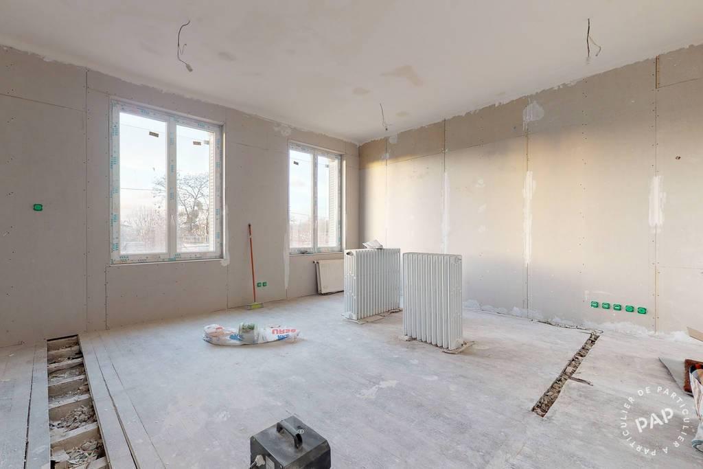 Bureaux et locaux professionnels Neuilly-Sur-Marne 2.500€