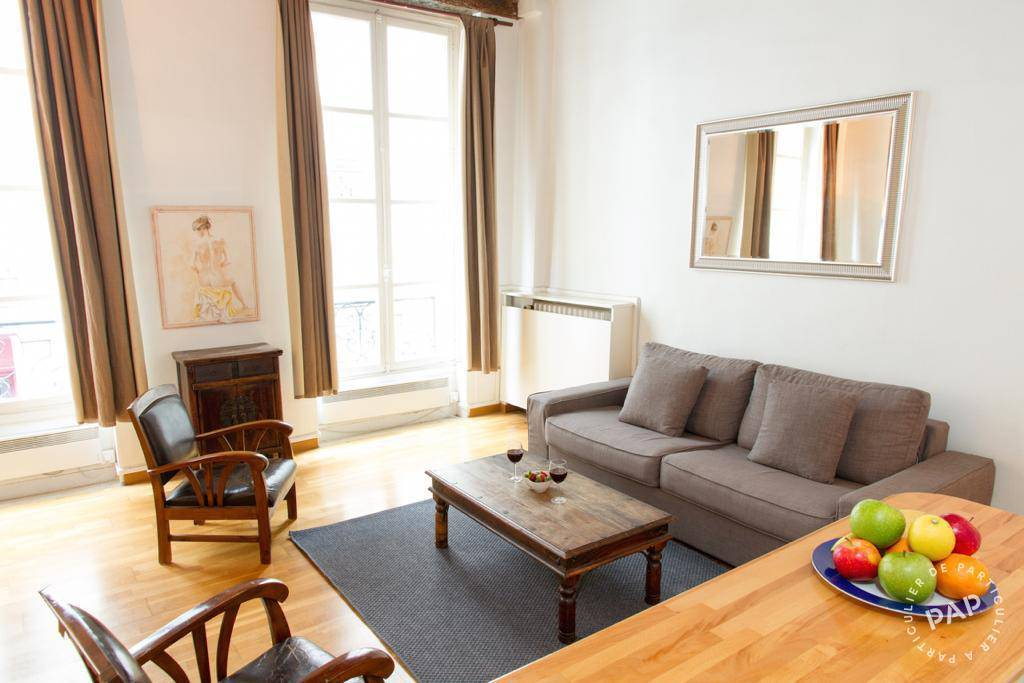 Appartement Paris 6E (75006) 2.300 €