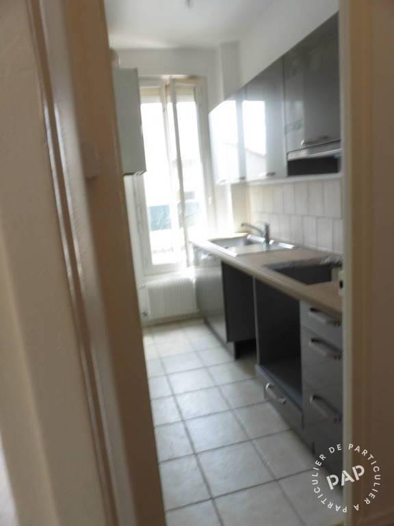 Appartement Argenteuil (95100) 680€