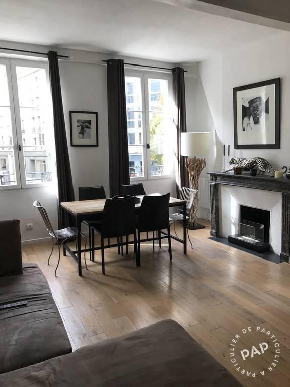 Appartement Paris 2E (75002) 739.000€