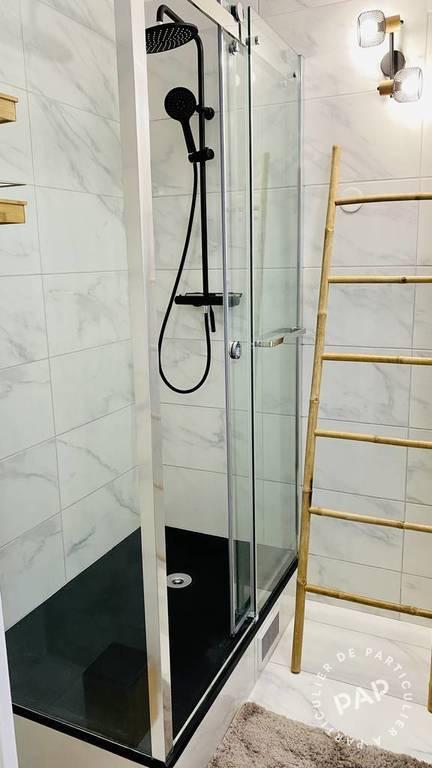 Appartement Évry (91000) 550€