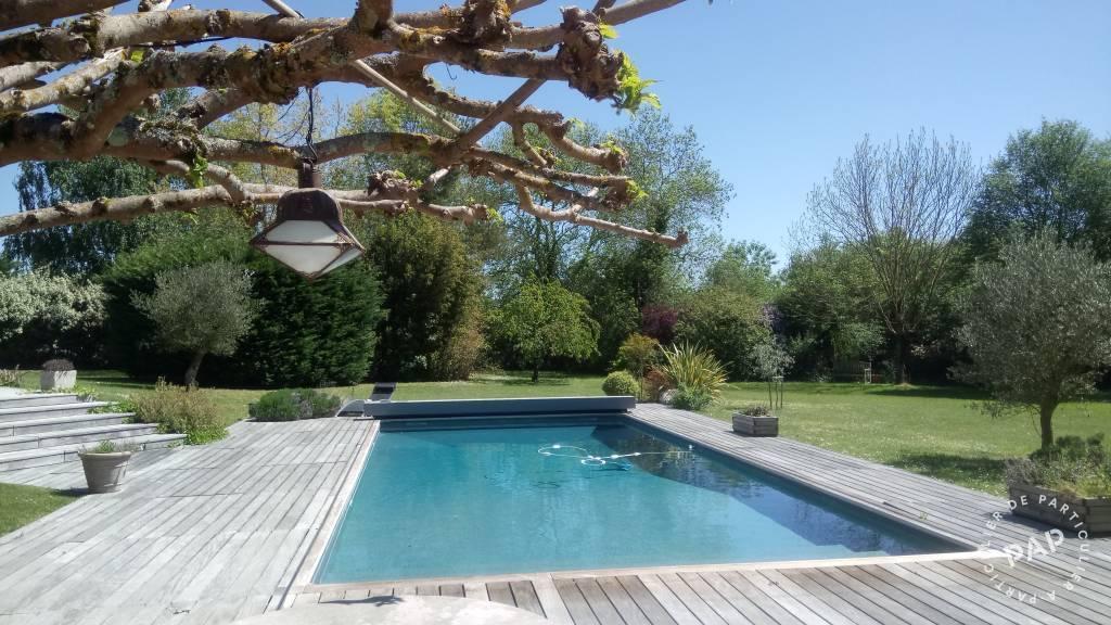 Maison Fontenilles (31470) 495.000€