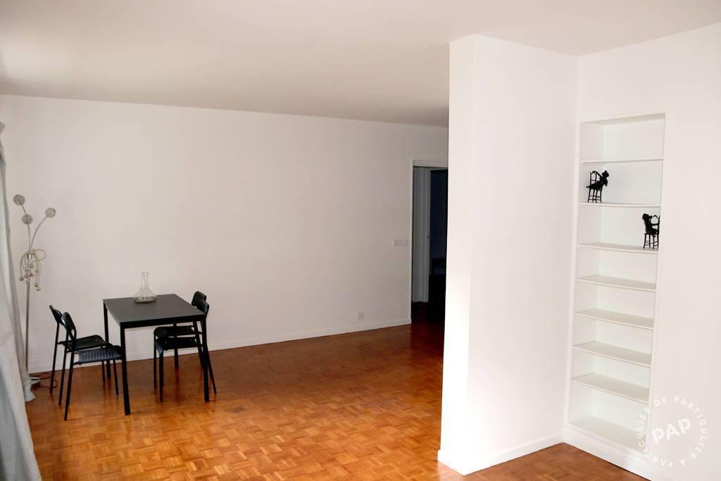 Appartement Saint-Cloud (92210) 1.630€