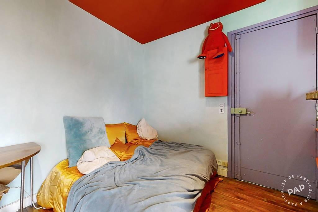 Appartement Paris 14E (75014) 180.000€