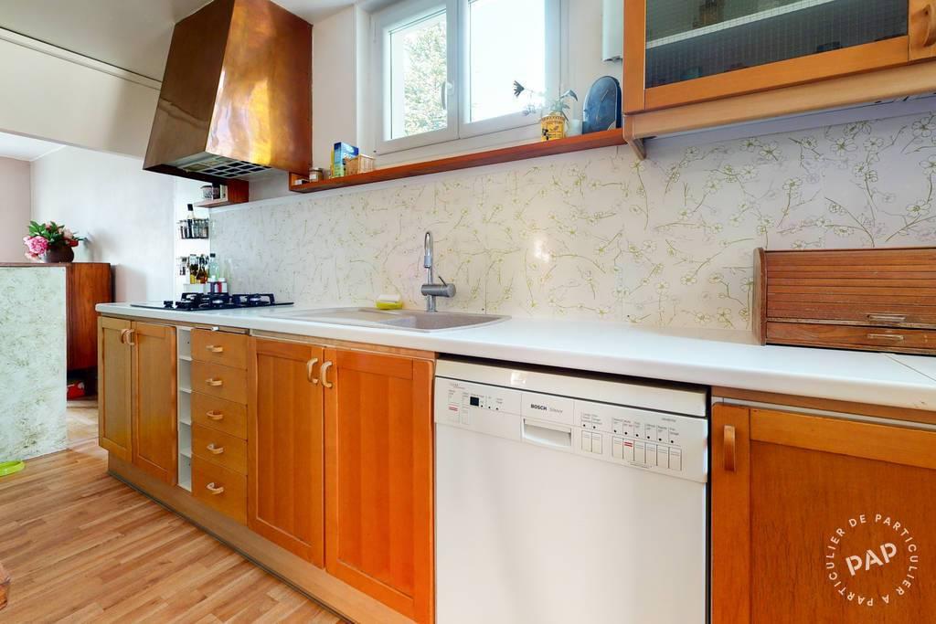 Maison Tremblay-En-France (93290) 350.000€