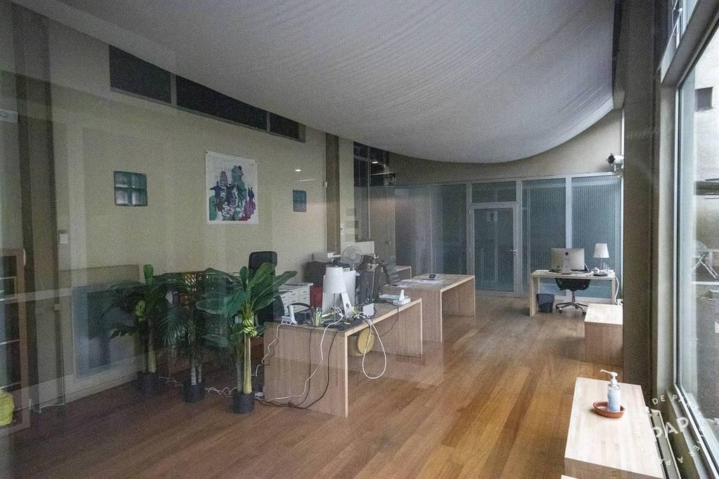Bureaux et locaux professionnels Ivry-Sur-Seine (94200) 820€