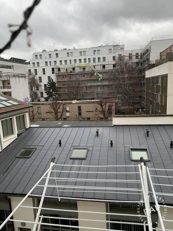 Appartement Paris 13E (75013) 1.348€