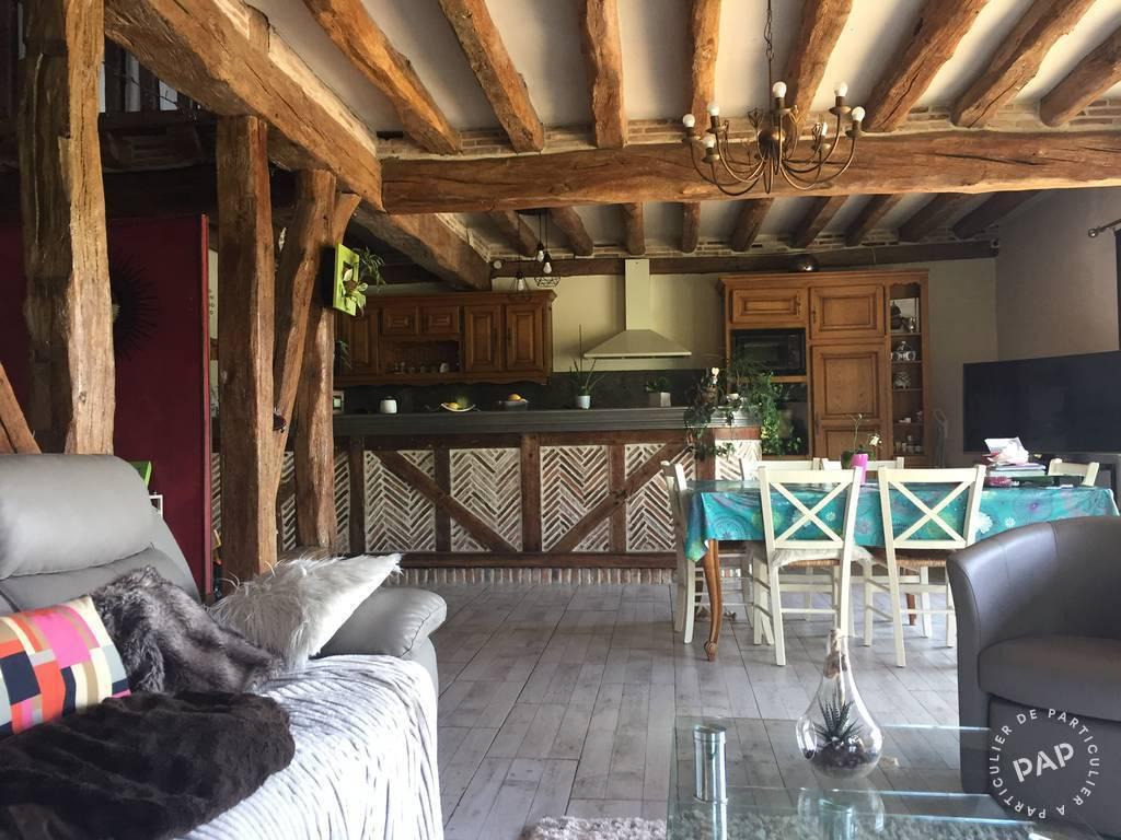 Maison Salbris (41300) 399.000€
