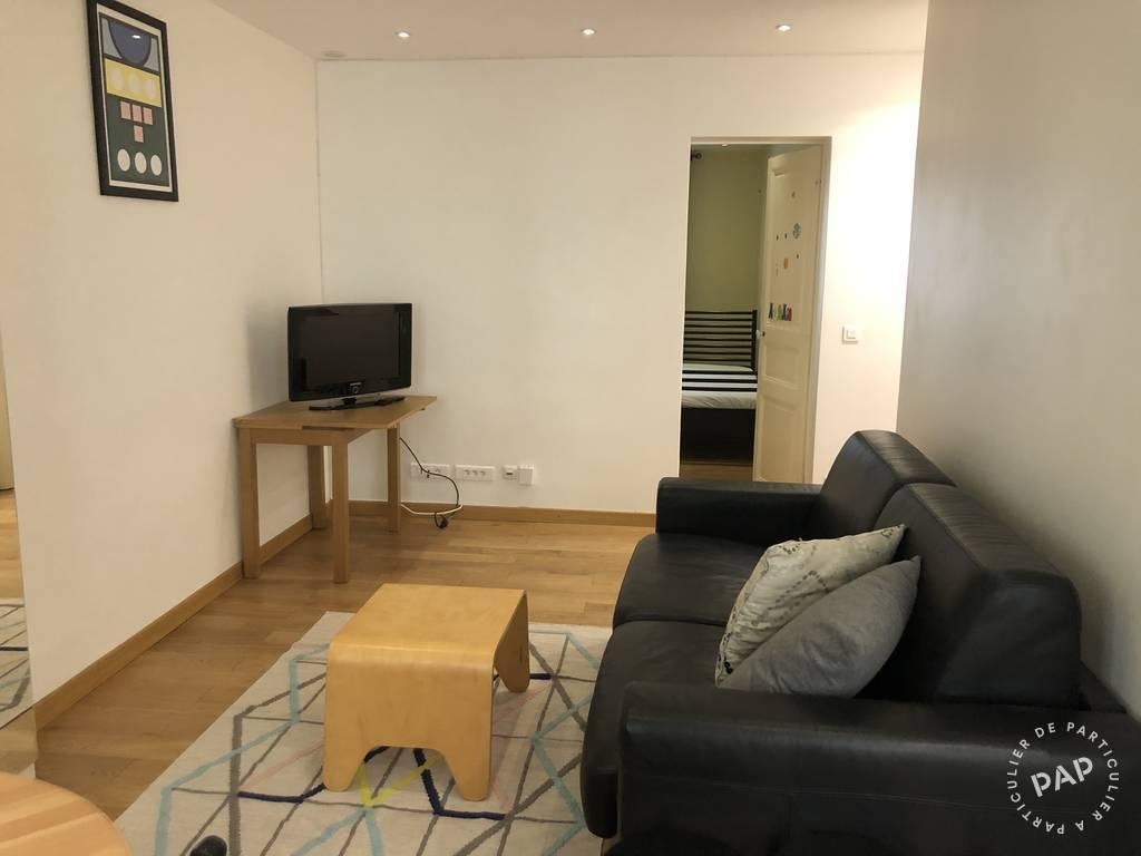 Appartement Paris 17E (75017) 1.375€