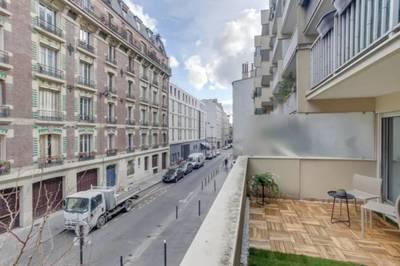 + Terrasse 15 M² Paris 11E (75011)
