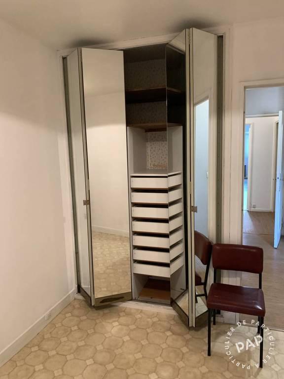 Location Appartement 89m²