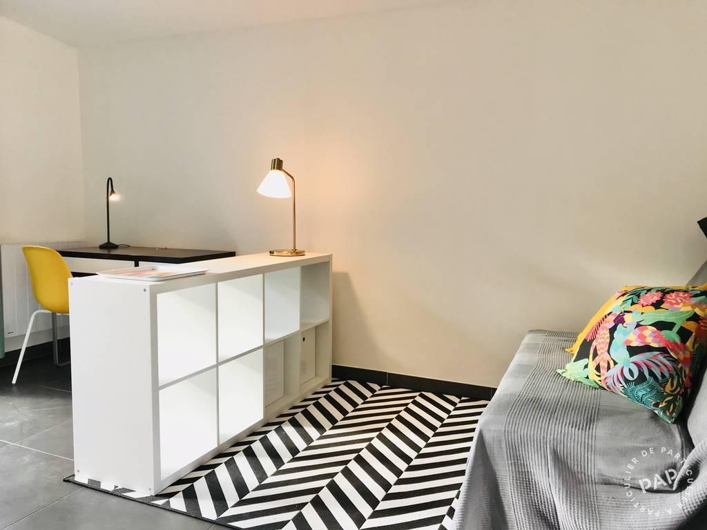 Location Appartement 23m²