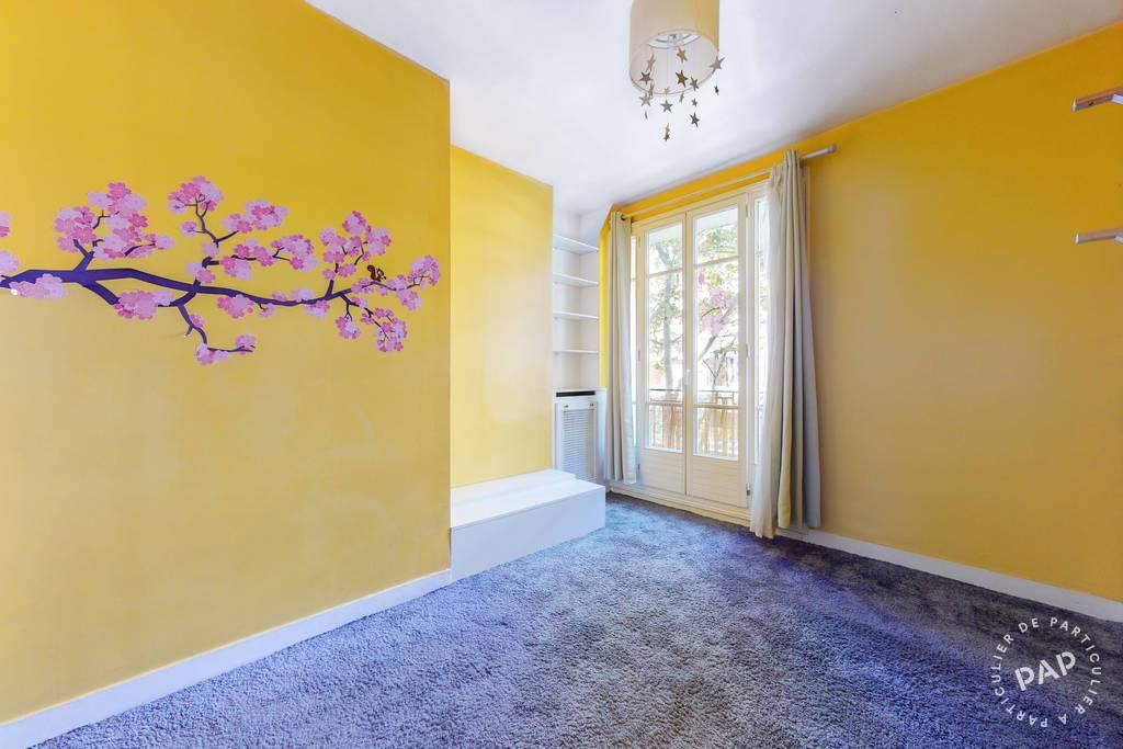 Appartement 735.000€ 85m² Boulogne-Billancourt (92100)
