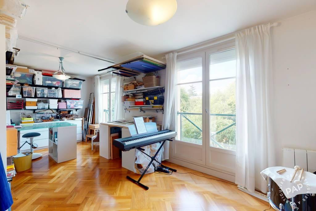 Maison 540.000€ 117m² Gif-Sur-Yvette (91190)