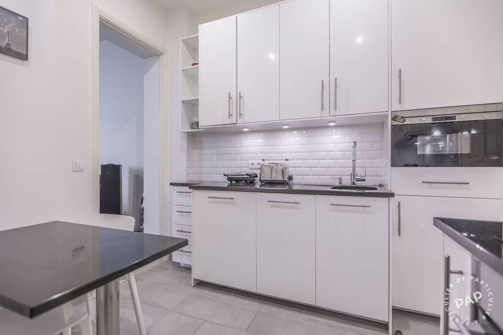 Appartement 315.000€ 31m² Levallois-Perret (92300)