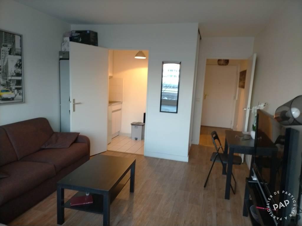 Appartement 295.000€ 27m² Levallois-Perret (92300)