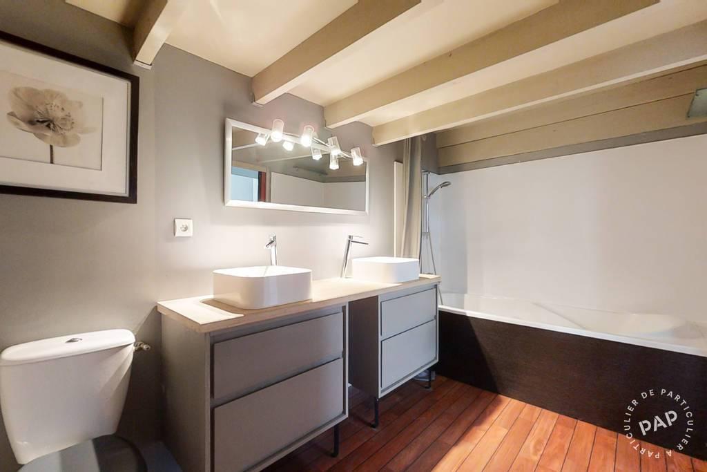 Appartement 785.000€ 167m² Ivry-Sur-Seine (94200)