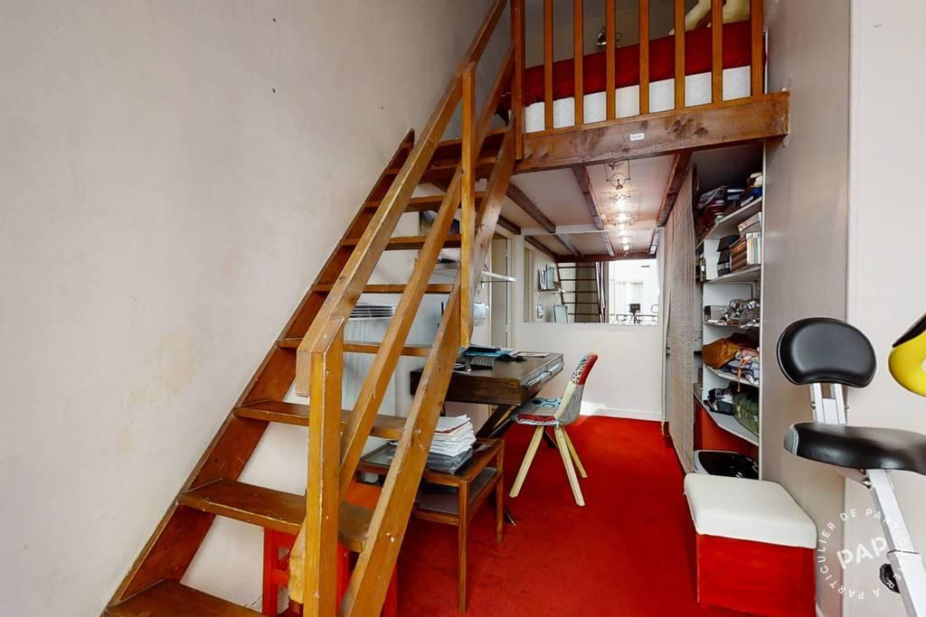 Appartement 1.290.000€ 100m² Paris 11E (75011)