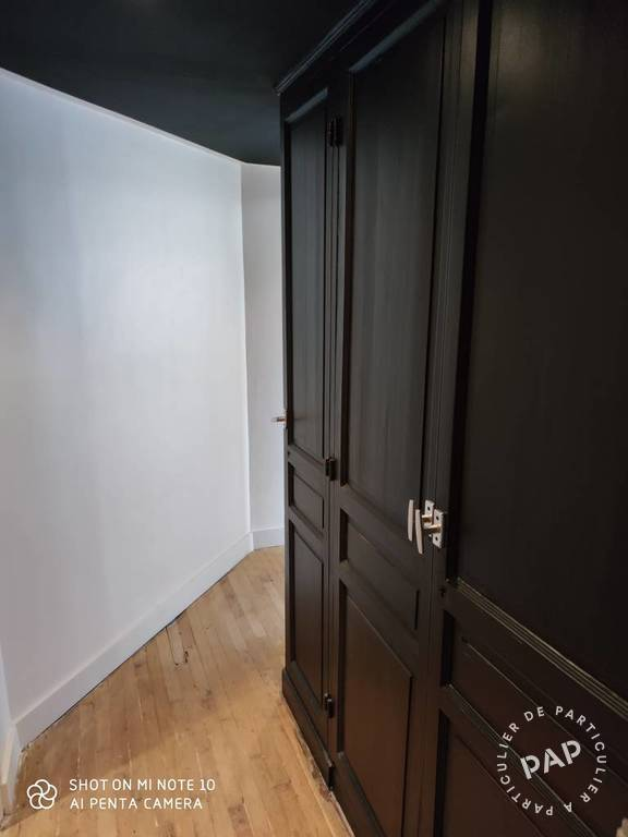Appartement 480.000€ 90m² Lille (59000)